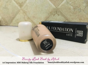 masarrat misbah makeup foundation-mmmakeup